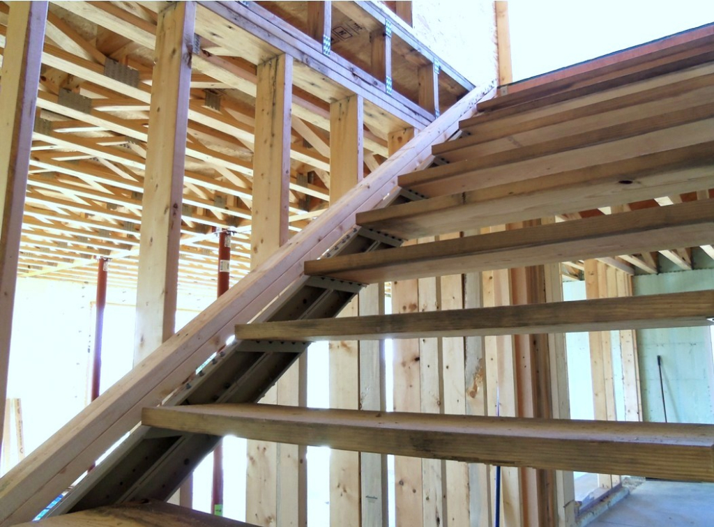 indoor stairs stair kits for basement attic deck loft storage