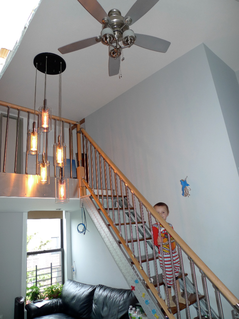 Steel Stairs Outdoor Staircases