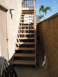 DIY Stairs