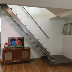 Kit Stairs